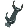 Spring Clip Bracket for 5, 6 lb D/C, Halon and CO2 Exting
