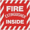 """Fire Extinguisher Inside"""