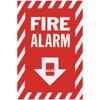 """Fire Alarm"" Arrow"