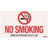 """No Smoking…"""