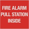 """Fire Alarm Pull Station Inside"""