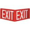 """Exit"" Stand-Out Sign"