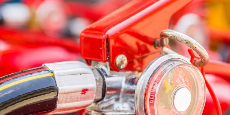 Extinguisher Maintenance and Services | Fire Protection